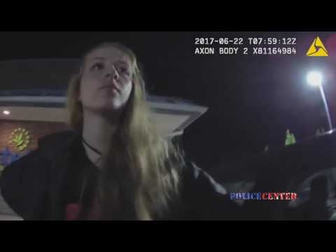 Girl accuses Cops of sexual assault, police chief releases body cam footage.