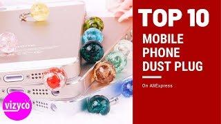 Dust plug aliexpress