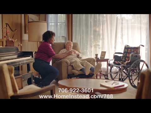 Home Care in Augusta, GA | Home Instead Senior Care Services