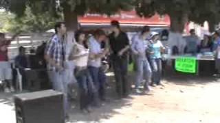 Carlos Echeverria - La Bilirrubina (Fama Y Talento En San Blas)
