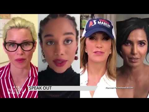 """Speak Out: Planned Parenthood's """"Unstoppable"""" Campaign"""