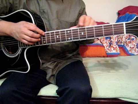 Bai Tap 15 Guitar - Am Giai Thu Ngu Cung Blues