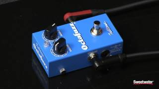 Fulltone Octafuzz OF 2 Fuzz Octave Pedal Review by Sweetwater Sound