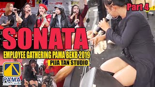 EMGT PAMA BEKB 2019 part 4 FULL VIDEO SONATA SESI 2