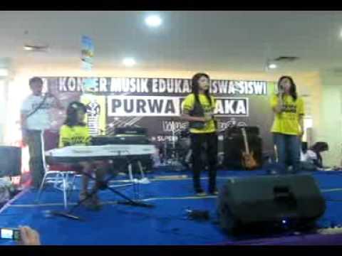 Takkan Terganti (Dea Mirela) - Cover Version by Hanin & Friends