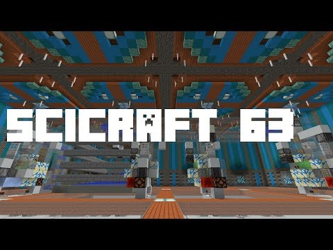 SciCraft 63: Zombie Chambers