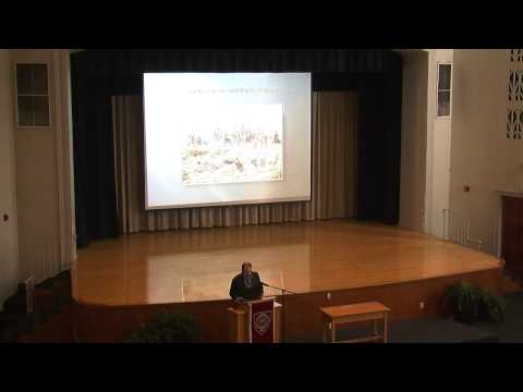 Dr. Rob Babcock: Two Monuments in Budapest: An Interdisciplinary Approach