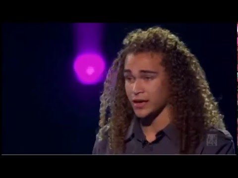 DeAndre Brackensick   This Woman's Work   American Idol Top 24 Audition