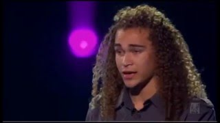 Repeat youtube video DeAndre Brackensick   This Woman's Work   American Idol Top 24 Audition