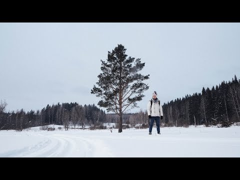 I GOT LOST + DRONE CRASH   Finland Travel Vlog 02