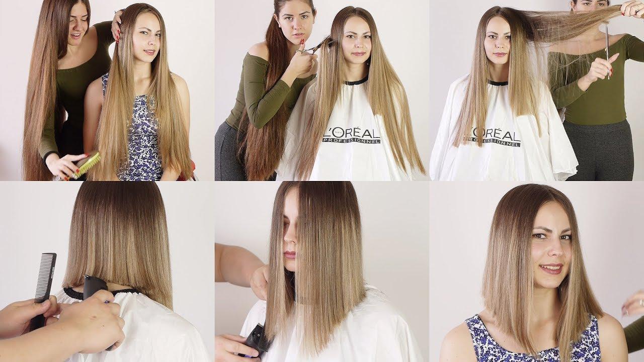 hair2u - harisa long bob haircut