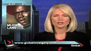 Hot Dogg-Global News Canada (South Sudan music )