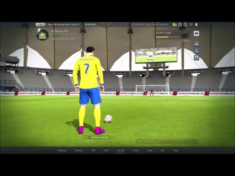 Mua Bán Acc Fifa Online 3 Vip | Hơn 4 Tỷ EP & Full Best Player vs Gary  Neville WL - video yukle - video indir