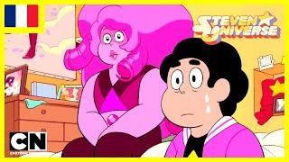 Steven Universe en Français 🇫🇷 | L'éclosion des roses