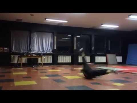 Street Art Academy - Breakdance