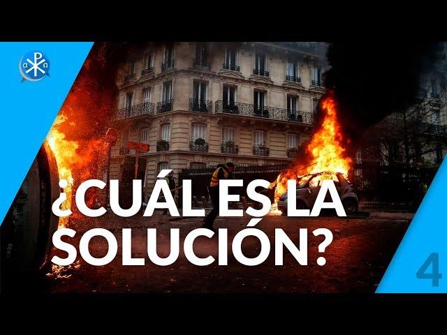 ¿Cuál es la Solución? | Perseverancia - P. Gustavo Lombardo