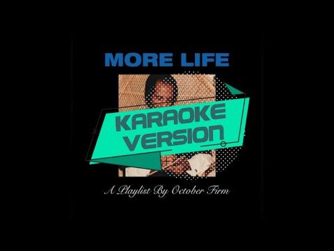Drake - Sacrifices ft.2Chainz, Young Thug | Karaoke Video