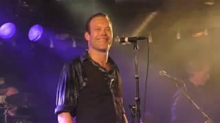 BOWIE 72 - China Girl - Håvard Bakke - a tribute to David Bowie - Oslo 08-01-2019