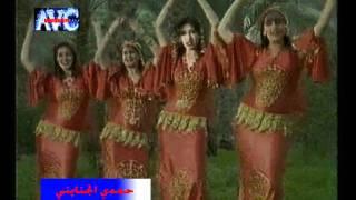 شيماء عقيد و حمدي الجنايني - على نار