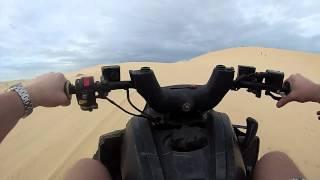 Песчаные дюны Муйне  (Вьетнам)