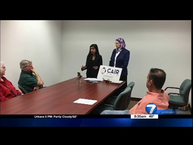 Video: CAIR-Ohio Calls for Hate Crime Charge After Islamophobic Attack on Muslim Woman