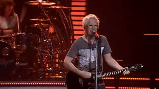 "Reo Speedwagon performing ""Don't Let Him Go"" at the MPAC Mayo Perfo..."
