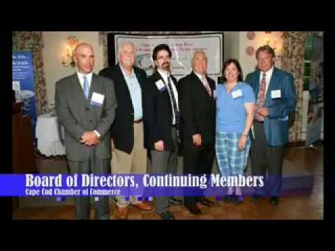 Cape Cod Chamber of Commerce Annual Meeting & Awards 2008
