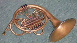 Mozart - Horn Concerto No. 1 in D, K. 412 [complete]