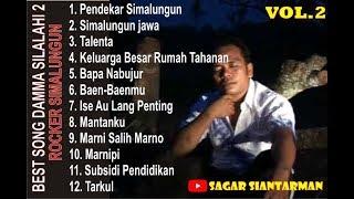 BEST SONG OF DAMMA SILALAHI VOL. 2 (LAGU SIMALUNGUN)