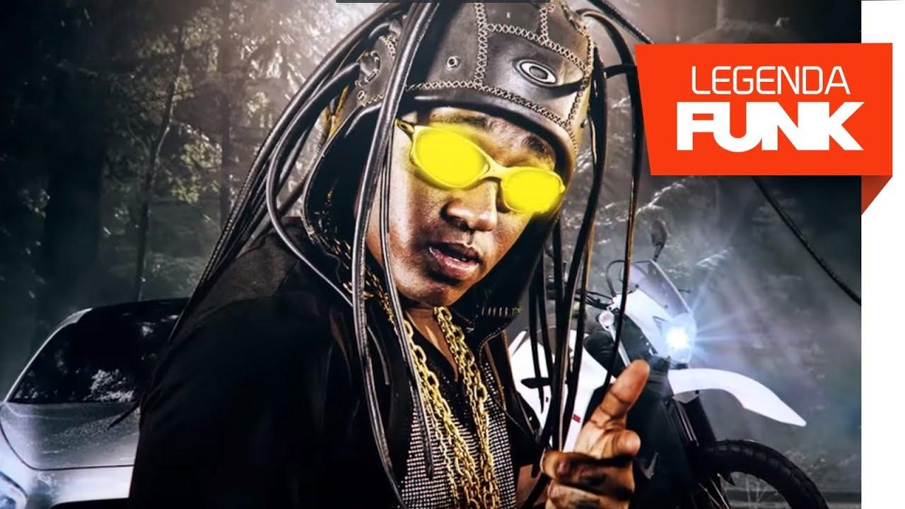 MC Charada e MC Dede - Chorar pra que (Lyric Vídeo) (DJ RB) #1