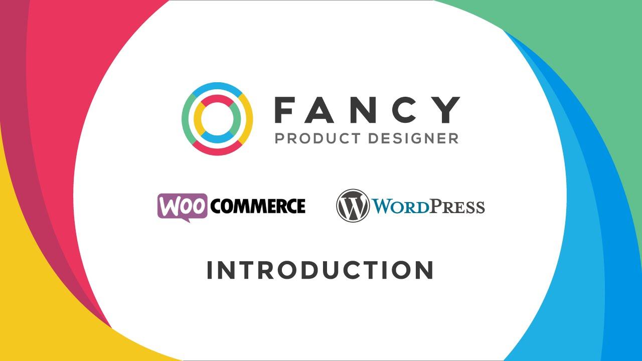 Shirt design wordpress plugin - Fancy Product Designer Woocommerce Wordpress Plugin Introduction