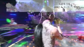 【高清】Chinese Idol中国梦之声总决选梦想之夜130825:央吉玛《央吉玛》