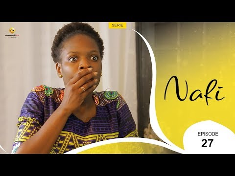 Nafi - Episode 27