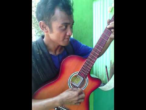 Tresno Waranggono Cover by Asep ( Josh )