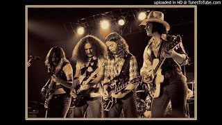 The Outlaws: Green Grass and High Tides, LIVE ---- 7/23/75