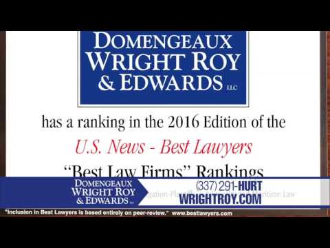Best Law Firms Rankings - Personal Injury, Litigation-Plaintiffs, Admiralty and Maritime Law