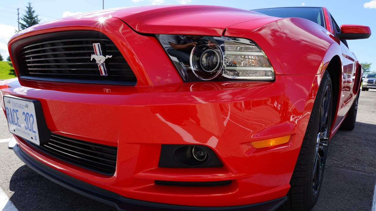 2014 mustang advancetrac sport mode