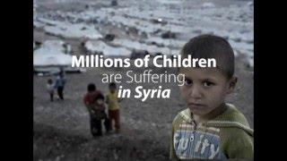 Alhubbo Yasood - Maher Zain (Syrian Refugees) HD