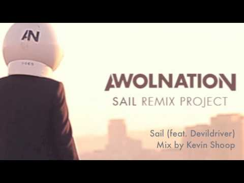 Sail (feat. Devildriver)