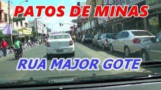PATOS DE MINAS-MG-BRASIL