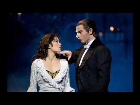 Christian Müller, Lisa Antoni  Das Phantom der Oper  2012