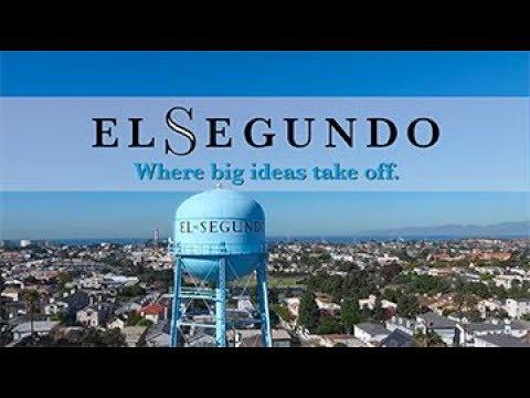 2019 City of El Segundo State of the City