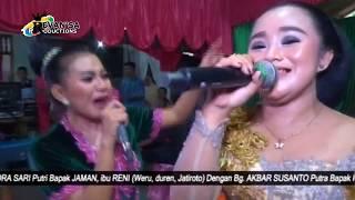 Download lagu STEL KENDO Voc.ALL ARTIS | REVANSA INDONESIA Live Jatiroto 2018