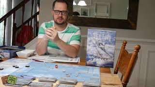 Review: Skies Above The Reich from GMT Games - The Players' Aid