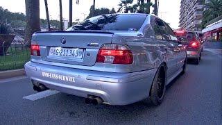 BMW M5 E39 V8 w/ Eisenmann Race Exhaust!