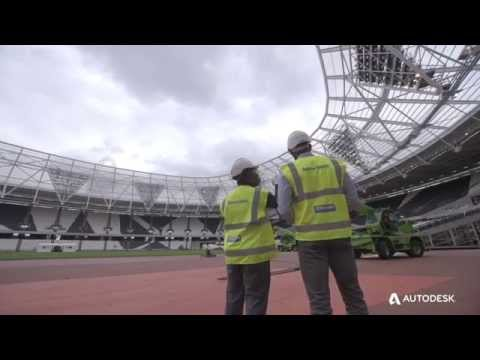 Autodesk BIM 360 Balfour Beatty Case Study
