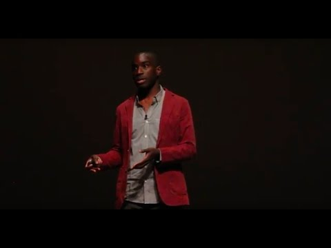 Drones and the Future of Medicine | Timothy Amukele | TEDxClaremontColleges