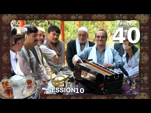 چای خانه - فصل ۱۰ - قسمت ۴۰ / Chai Khana - Season 10 - Episode 40