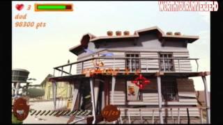 Chicken Blaster Wii Review