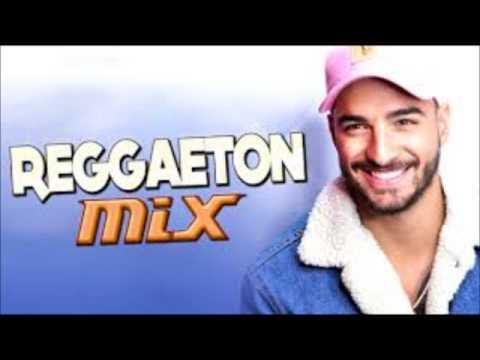 Mix de Reggaeton 2017